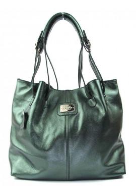 Фото Женская сумка кожаная Viladi 067