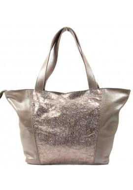 Фото Женская кожаная сумка Viladi 064