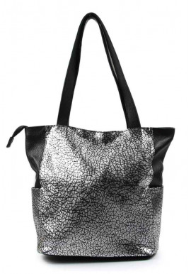 Фото Женская кожаная сумка Viladi 062