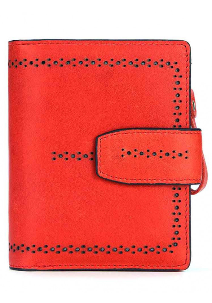 Женский кошелек Alice 6063 Red