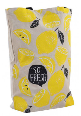 Фото Женская сумка из ткани YES TB-20 Citrus