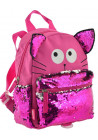 Рюкзак детский YES K-19 Funny Cat