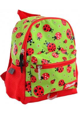 Фото Рюкзак детский 1 Вересня K-16 Ladybug