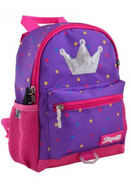 Фото Детский рюкзак 1 Вересня K-16 Sweet Princess