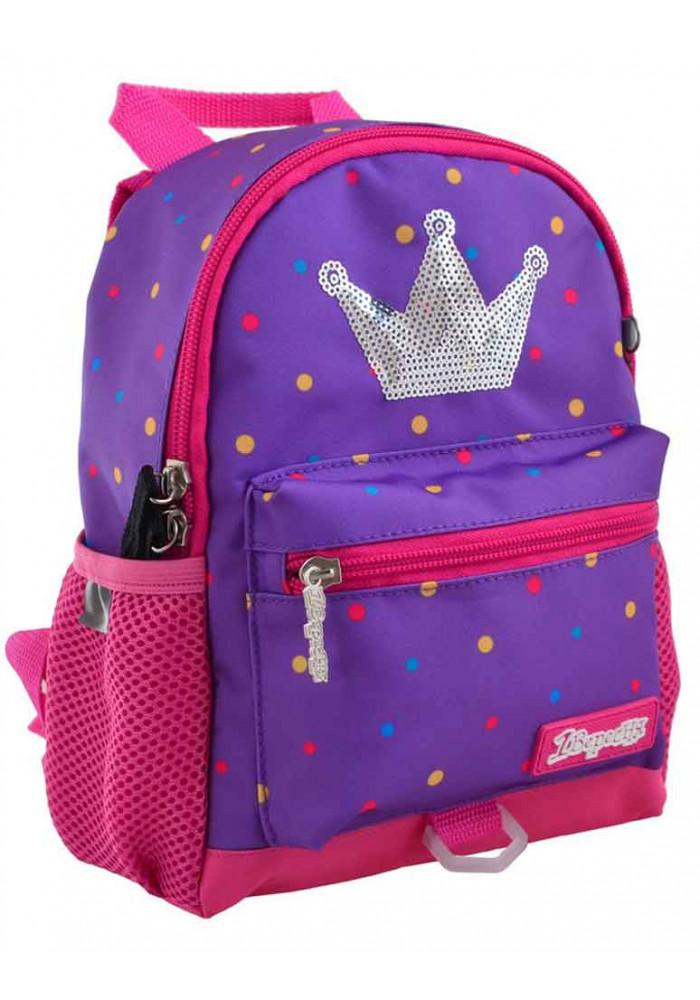 Детский рюкзак 1 Вересня K-16 Sweet Princess