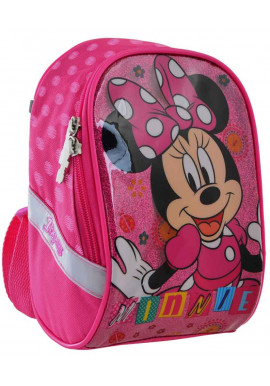 Фото Детский рюкзак 1 Вересня K-26 Minnie Mouse