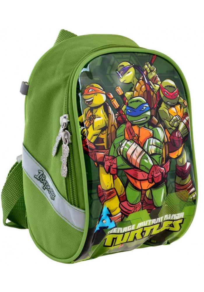 Рюкзак детский 1 Вересня K-26 Tmnt