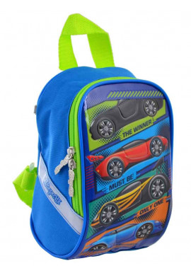 Рюкзак детский 1 Вересня K-26 Winner