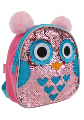 Фото Рюкзак детский Сова YES K-25 Owl