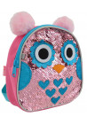 Рюкзак детский Сова YES K-25 Owl