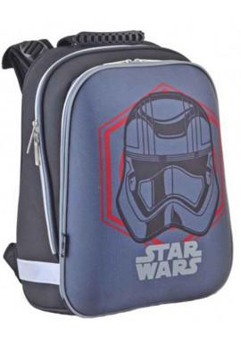 Фото Школьный рюкзак 1 Вересня H-12 Star Wars