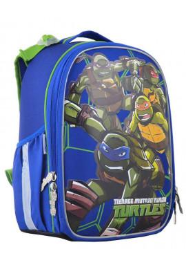 Фото Школьный рюкзак 1 Вересня H-25 Ninja Turtles