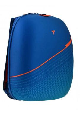 Стильный школьный рюкзак YES T-60 Azure