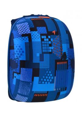 Красивый школьный рюкзак YES T-60 Kaleidoscope