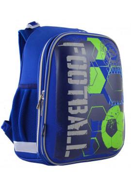Фото Школьный рюкзак 1 Вересня H-12 Football