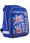 Рюкзак школьный YES H-12 Oxford