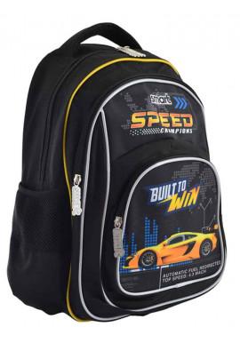 Рюкзак для школы SMART ZZ-01 Speed Champions