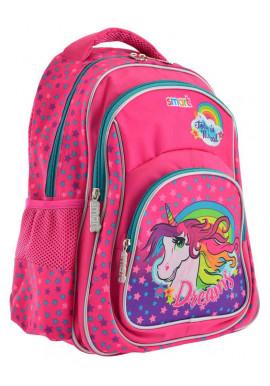 Рюкзак школьный SMART ZZ-01 Unicorn