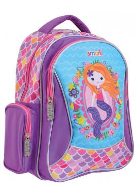 Фото Школьный рюкзак SMART ZZ-02 Mermaid