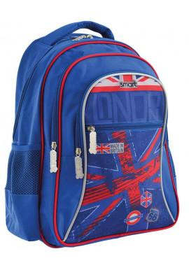Фото Школьный рюкзак SMART ZZ-03 London
