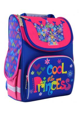 Школьный каркасный рюкзак SMART PG-11 Cool Princess