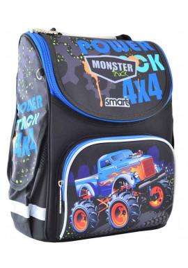 Каркасный рюкзак для школы SMART PG-11 Power 4*4