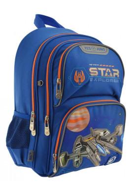 Фото Школьный рюкзак YES S-30 Juno Star Explorer