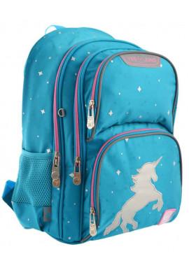 Фото Школьный рюкзак YES S-30 Juno Unicorn