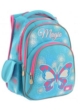 Фото Школьный рюкзак для девочки YES S-27 Magic