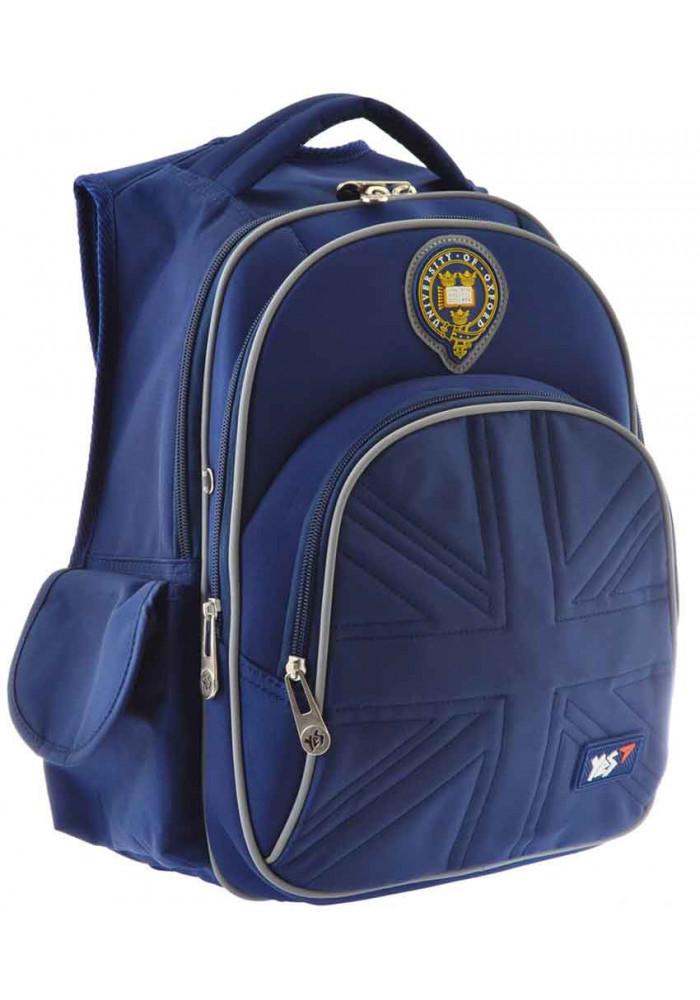 Фото Школьный рюкзак для мальчика YES S-27 Oxford