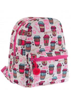 Фото Молодежный рюкзак YES ST-32 Cups