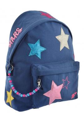 Фото Молодежный рюкзак YES ST-32 Glitter Stars