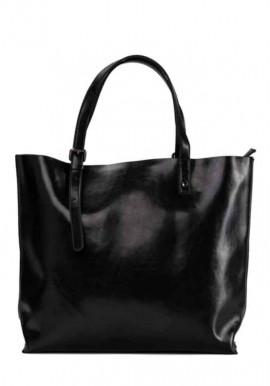 Кожаная женская сумка-шопер Grays 2011A
