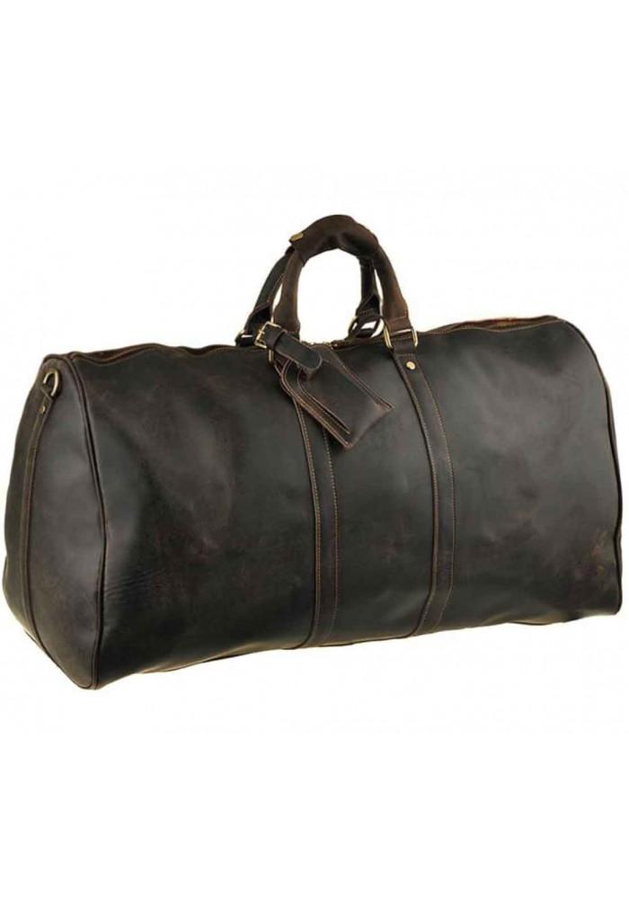 Фото Мужская дорожная сумка кожаная Bexhill G3264B