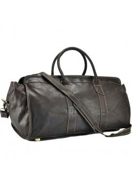 Фото Дорожная кожаная сумка для мужчины Bexhill G5000DB