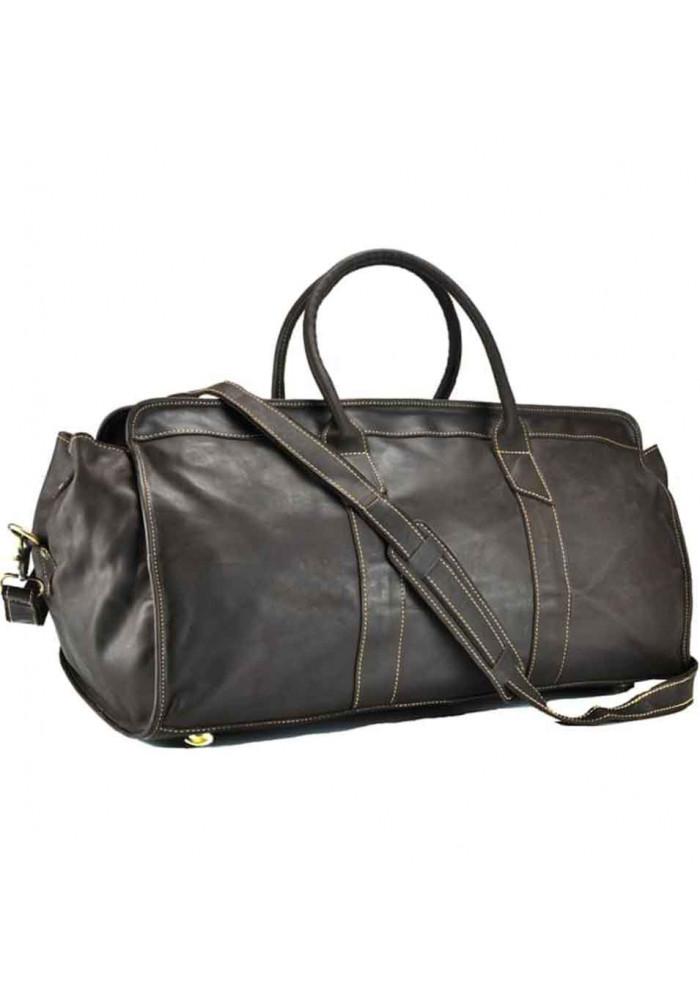 Дорожная кожаная сумка для мужчины Bexhill G5000DB