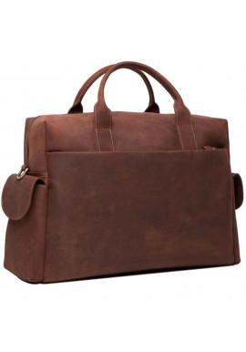 Фото Кожаная мужская сумка Bexhill T0009