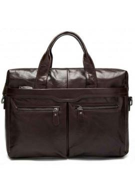 Фото Мужской кожаный портфель Bexhill Bx9005C