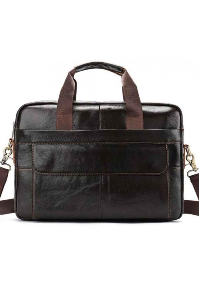 Мужской портфель из кожи Bexhill Bx1131C