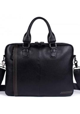 Фото Кожаный портфель мужской Bexhill Bx8122A