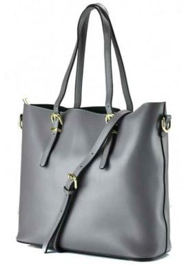 Фото Женская сумка кожаная Grays GR3-173G