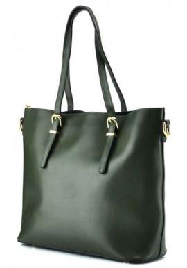 Фото Женская сумка Grays GR3-173GR кожаная