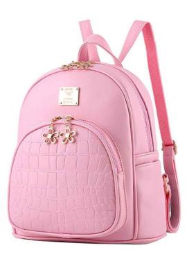 Фото Женский рюкзак Amelie Pink