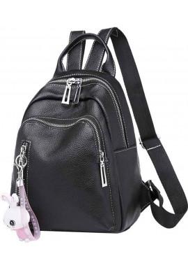 Женский рюкзак Amelie Sealy Black