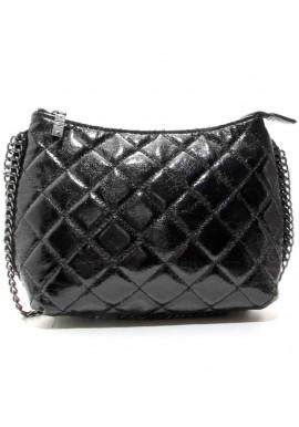 Фото Женская сумка-клатч Valensiy 20910 черная