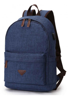 Фото Городской рюкзак Tiding Bag 1030BL