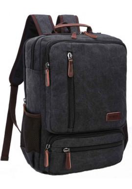 Рюкзак из канваса Tiding Bag 8814A