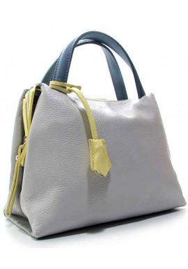 Фото Женская кожаная сумка Italia 184