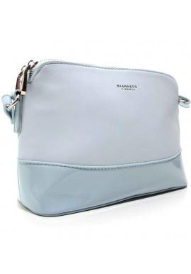 Фото Женская сумочка-клатч Diana&Co 1616 Blue