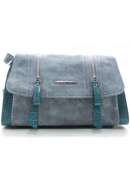 Фото Женская сумка на плечо Batty 1701 Blue